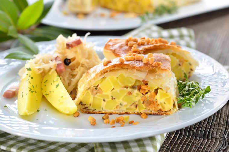 austria food
