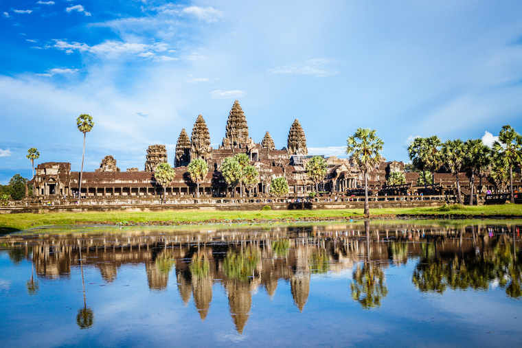 best things to do cambodia