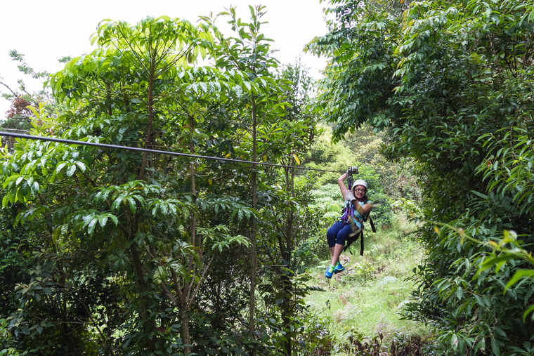 best things do to costa rica
