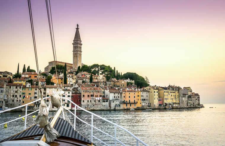 croatia on tour