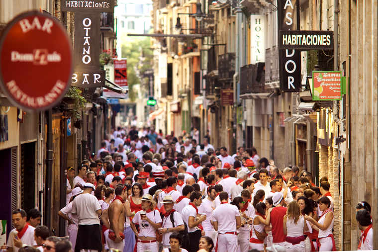 best places to visit in spain, places to visit in spain, tipping in spain