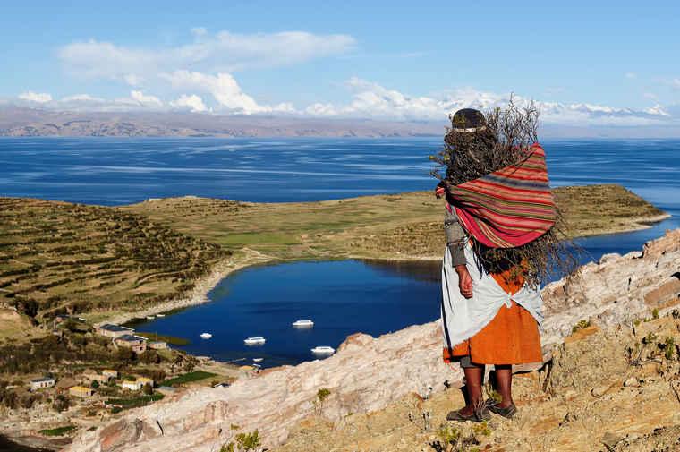 Lake Titicaca Bolivia, Bolivia travel