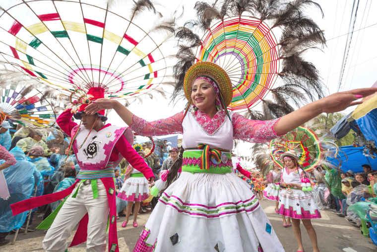 Oruro Carnival Bolivia, Bolivia travel
