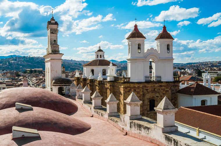 Sucre Bolivia, Bolivia tours