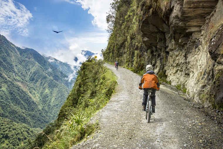 Death road Bolivia, Tour comparison Bolivia