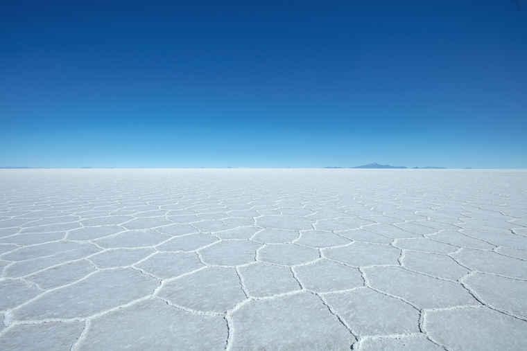 Bolivia Salt Flats, Bolivia tours