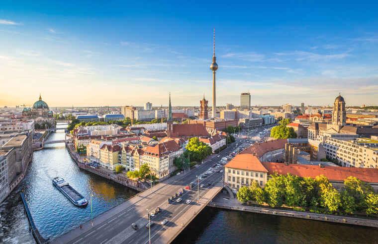 Berlin, Tour Berlin, Germany tours