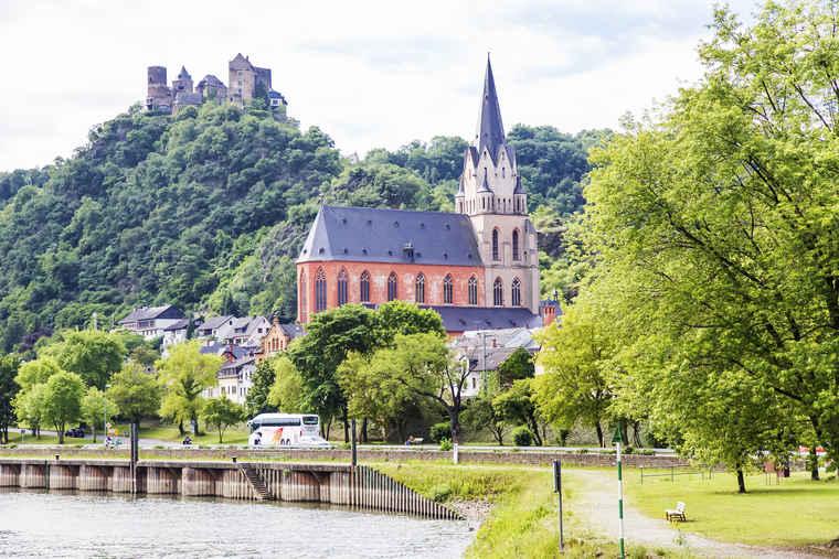 Rhine Valley, Germany Rhine Valley, Germany package holidays