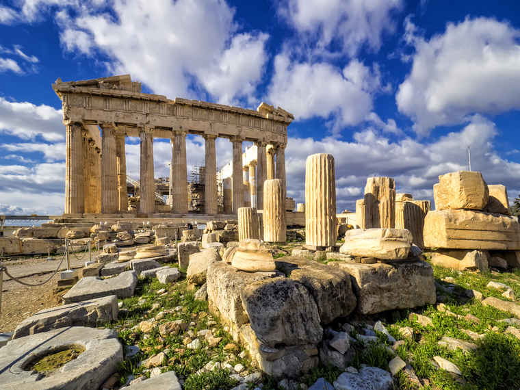 Acropolis Greece, Greece tourism