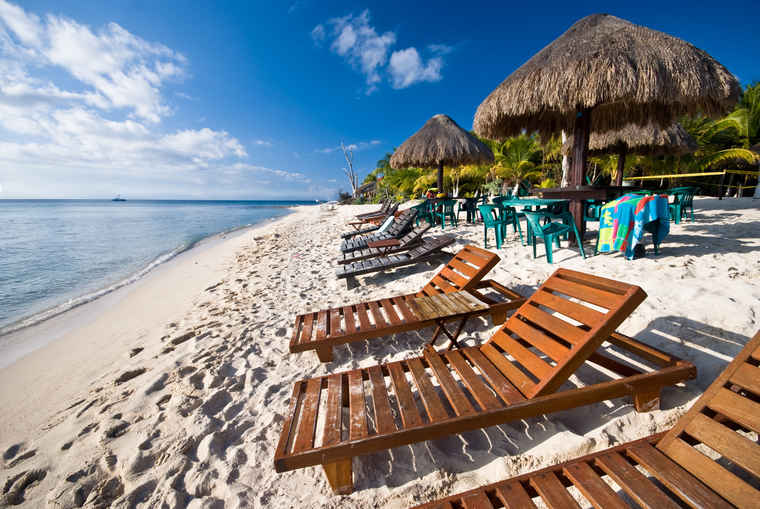 Yucatan Peninsuala, Cozumel, Mexican tour packages