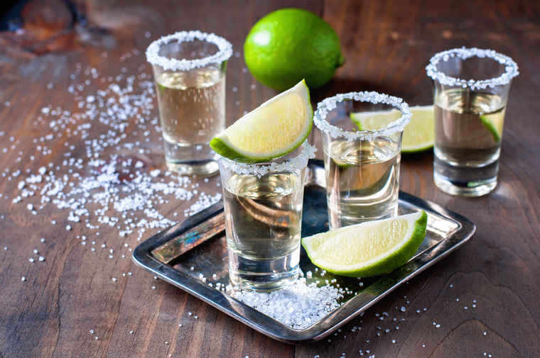 Mexican Tequila, Travel Mexico
