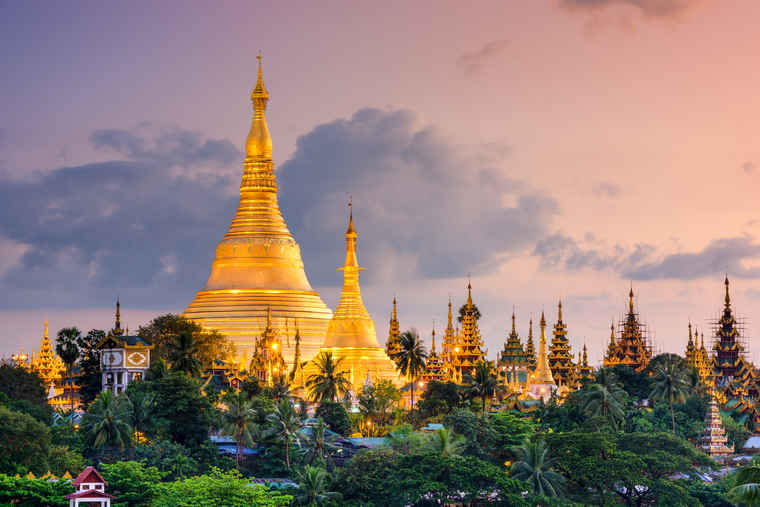 Tour comparison Myanmar, Myanmar Tours