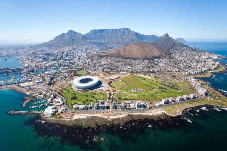 Cape Town, Visit Cape Town, South Africa Tours