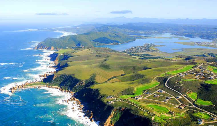 South Africa Coastline, South Africa Tourism