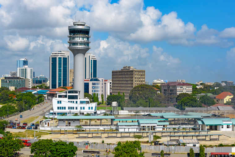 Dar Es Salaam, Tour Comparison Tanzania