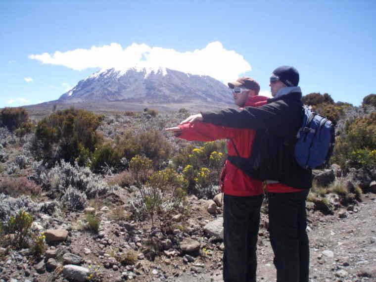 Mount Kilimanjaro, Tanzania tour operators