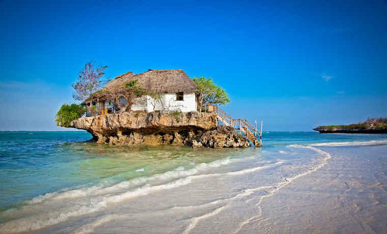 Zanzibar, tour comparison Tanzania,