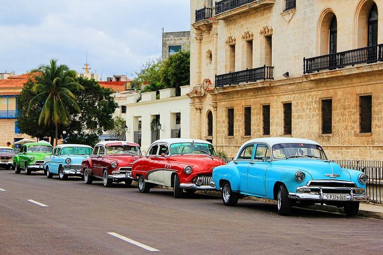 cuba tours, visit cuba