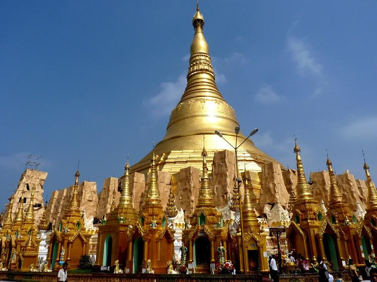 myanmar tourism,