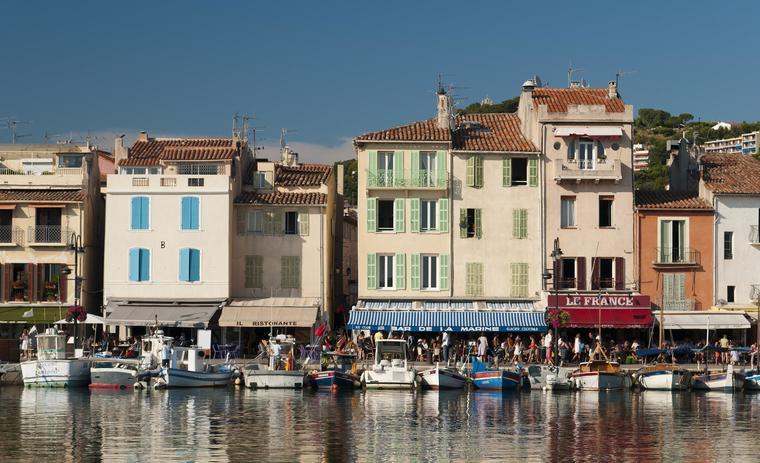Southern France Tourism, Tour Comparison France