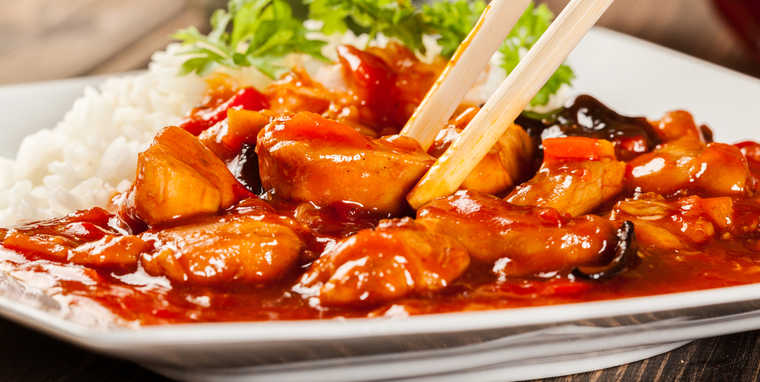 Chinese food, what to eat in China