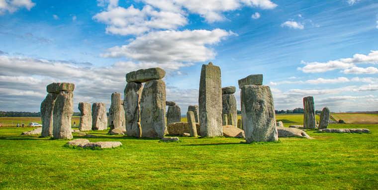 Stonehenge, Visit Stonehenge, Tour England