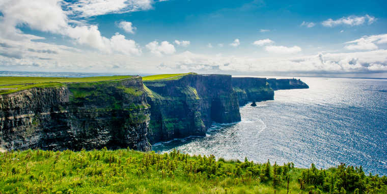 Cliffs Of Moher, Best things to do in Ireland, Visit Ireland, Ireland tourism