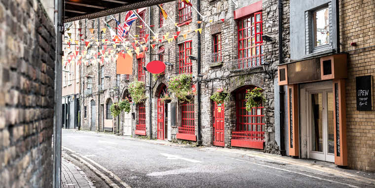 Dublin, Ireland, What to do in Ireland