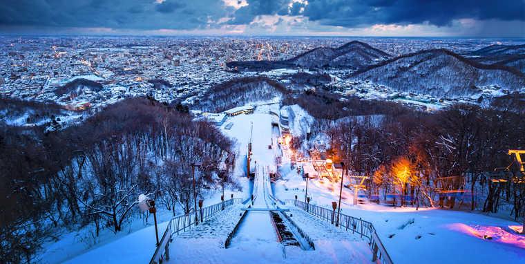 Niseko, Visit Niseko, Ski Niseko, Ski Japan